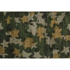 Green Kids Rug Camouflage Kids U0027 Rugs You U0027ll Love Wayfair