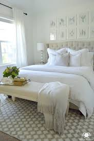 best 25 white bedding ideas on pinterest cozy bedroom decor