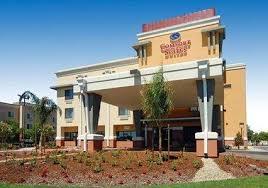 Comfort Suites Booking Hotel Comfort Suites Vacaville Ca Booking Com