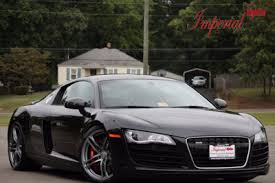 audi r8 automatic 2010 used audi r8 2dr coupe automatic quattro 4 2l at imperial