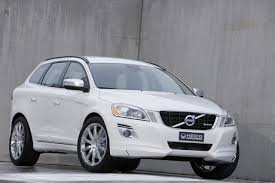 volvo official aftermarket heico volvo xc60 details and official photos