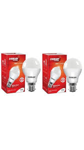 cheapest place to buy light bulbs buy eveready 9w 6500k cool day light pack of 2 led bulbs online at