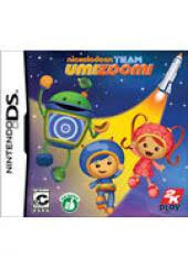team umizoomi game review