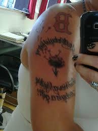 heart u0026 dagger tattoo 17 photos tattoo 426 main ave s twin