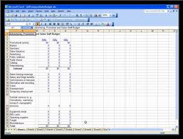 bi weekly budget templatereference letters words reference