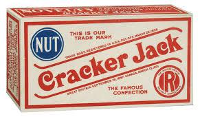 Personalized Cracker Jack Boxes Vintage Pez Dispensers G I Joe Wheels Cracker Jack Toys