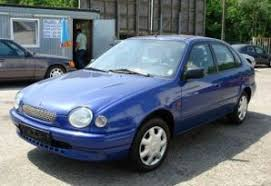 toyota corolla all 1997 toyota corolla hatchback 1997 2000 reviews technical data prices
