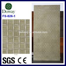 Decorative Wall Paneling by Decorative Hardboard Fs 826 1 Fireproof 3d Wall Panels In 4x8