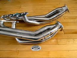 Ceramic Spray Paint For Headers Performance Headers For Porsche 928 From 928 Motorsports