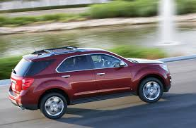 chevy equinox 2010 chevy equinox to get 32 mpg highway while gm will axe 12 of