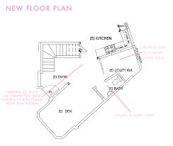 powder room floor plans my powder room reveal emily henderson
