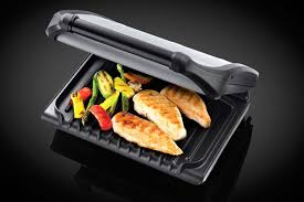 Top New Gadgets by This George Foreman Grill Is The Best New Gadget In My Life And