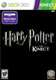 Jeux vidéos : Harry Potter arrive sur Kinect en automne !!! dans Actualités