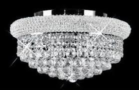 Small Crystal Chandeliers Flush Semi Flush Lighting Chandelier Chandeliers Crystal