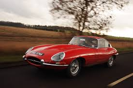 jaguar car icon jaguar e type history of an icon auto express