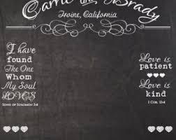 wedding backdrop chalkboard newborn photography backdrops etsy