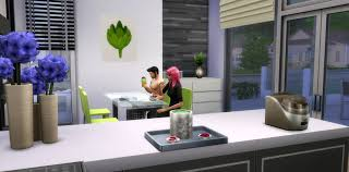 ice cream maker sims 4 redfoal for