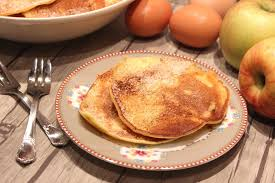 cuisiner du mais crêpes aux pommes de ma mamie apflekiechle pour ceux qui