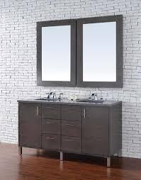 james martin metropolitan double 60 inch modern bathroom vanity