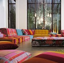 mah jong sofa design classic mah jong sofa by hans hopfer apartment therapy