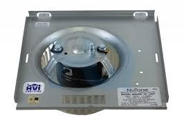 broan fan motor assembly s97017705 venmar nutone broan exhaust fan motor blower assembly