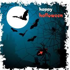 scary halloween desktop wallpaper halloween vector designs vector graphics and halloween wallpapers