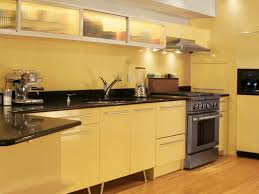 Light Yellow Kitchen Cabinets Kitchen Tosca Contemporary Shape Kitchen Cabinet Laminate Wooden