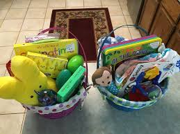 kids easter baskets non candy easter basket and egg stuffer ideas for kids