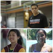 young pinoy athletes share their life stories in abs cbn sports