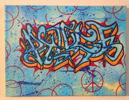 How To Graffiti With Spray Paint - 25 beautiful graffiti spray paint ideas on pinterest murals