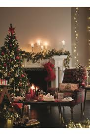 Xmas Home Decorating Ideas by Best 20 Traditional Christmas Decor Ideas On Pinterest
