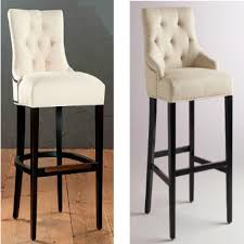 white bar stools with backs and arms high back bar stools tags white bar stools target metal bar high