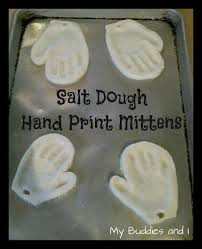 my buddies and i adventures in salt dough