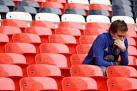 Soccer – FA Cup – Semi Final – Liverpool v Everton – Wembley ...