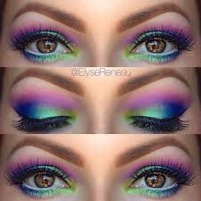 Night Eyes Lights Best 25 Light Eye Makeup Ideas On Pinterest Makeup Light