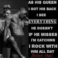 Black Love Memes - g fam queens recognize kings and act accordingly believe that