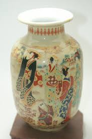 Chinese Hand Painted Porcelain Vases Popular Folk Art Porcelain Vase Buy Cheap Folk Art Porcelain Vase