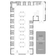 Restaurant Floor Plan Design Example Image Bakery Floor Plan Sammy U0027s Harlem Kitchen