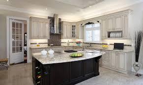 Modern Kitchen Design Pictures - fabulous calcutta marble decorating ideas for kitchen modern