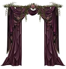 gothic curtains jaguarwoman curtain 2 by collect and creat on