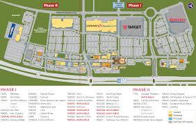 Map Of Arundel Mills Mall Brandywine Md Brandywine Crossing Retail Space For Lease Klnb