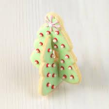 amazon com sweet creations 3d mini christmas tree cookie cutter