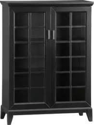 dvd cabinets with glass doors black dvd cabinet with glass doors http unab us pinterest