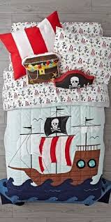 Jake And The Neverland Pirates Curtains Perfect Pirate Bedroom For A Little Boy For The Kids