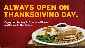 top 11 thanksgiving restaurant dinner deals