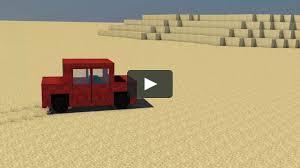 minecraft car videos about u201cminecraft car u201d on vimeo