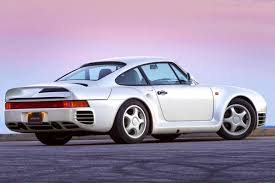 custom porsche 959 the 10 best rally cars for the road highsnobiety