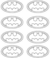 9 batman template images batman cakes batman