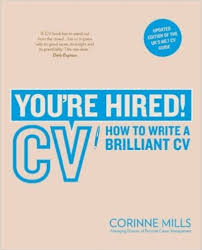 How to Write a CV  Tips for        CV Library Classic Blue Cover Letter Template