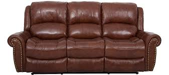 leather reclining sofa loveseat cheers sofa saddle saddle leather reclining sofa great american